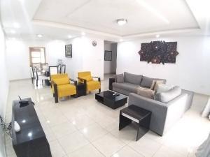 3 bedroom Flat / Apartment for shortlet Sanusi Fafunwa Victoria Island Lagos
