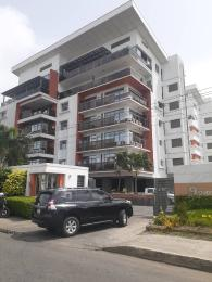 4 bedroom Flat / Apartment for sale Okotie Eboh street off Awolowo road ikoyi. Awolowo Road Ikoyi Lagos