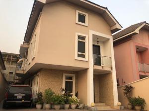 4 bedroom Detached Duplex House for sale Olabanji Olajide Street Lekki Phase 1 Lekki Lagos