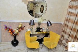 2 bedroom Penthouse Flat / Apartment for shortlet Palm Springs Road Ikate Lekki Lagos