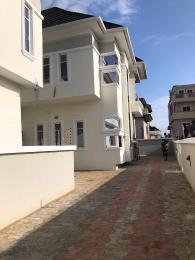 4 bedroom Detached Duplex House for sale Divine Homes Estate Thomas estate Ajah Lagos