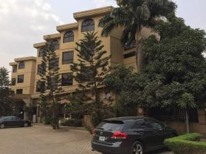 Hotel/Guest House Commercial Property