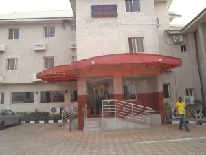 Hotel/Guest House Commercial Property for sale Ndagi Mamudu close Jabi Abuja