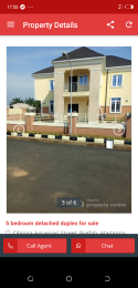 5 bedroom House for sale Prefab, Aladinma Owerri Imo