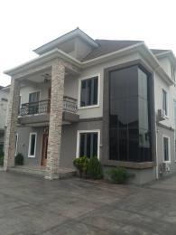 6 bedroom Detached Duplex House for sale Updc pinnock beach  Osapa london Lekki Lagos
