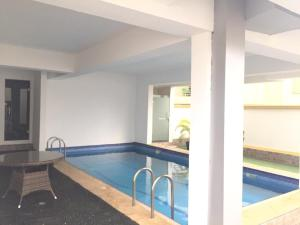 3 bedroom Flat / Apartment for shortlet Temple and Castle Off Admiralty Road Lekki Phase 1 Lekki Lagos