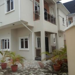 5 bedroom House for sale By Mega Chicken Ikota Lekki Lagos - 0
