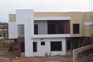 4 bedroom Terraced Duplex House for sale Opposite Kubwa district by Gwarimpa Estate Karsana Abuja