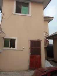 1 bedroom mini flat  Self Contain Flat / Apartment for rent Agbeke; Ago palace Okota Lagos