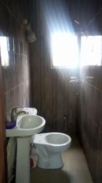 1 bedroom mini flat  Block of Flat for rent ogidan Sangotedo Ajah Lagos