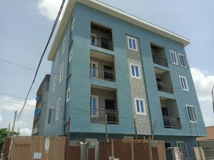 1 bedroom mini flat  Blocks of Flats House for rent Little Rd sabo Sabo Yaba Lagos