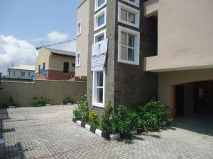 1 bedroom mini flat  Mini flat Flat / Apartment for rent Admiralty way Lekki Phase 1 Lekki Lagos