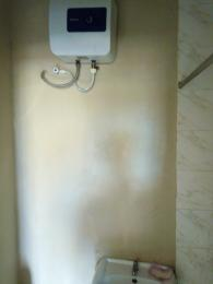 1 bedroom mini flat  Mini flat Flat / Apartment for rent Off College  Ifako-ogba Ogba Lagos