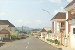 6 bedroom Detached Duplex House for rent Republic Estate, Independence Layout Enugu Enugu