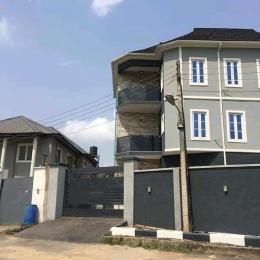 Semi Detached Duplex House for sale Magodo phase 2 GRA shangisha by alausa Alausa Ikeja Lagos