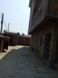 3 bedroom Flat / Apartment for rent - Ajao Estate Isolo Lagos