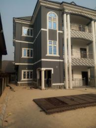 3 bedroom Flat / Apartment for rent Luxury Newly built 3 Bedroom Flat at Treasure Estate Rumuodara  Port Harcourt Rivers