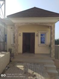 1 bedroom mini flat  Mini flat Flat / Apartment for rent Close to Bannex  Katampe Main Abuja