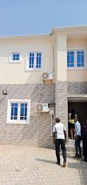 3 bedroom Semi Detached Duplex House for rent NAF Valley Estate Asokoro Abuja