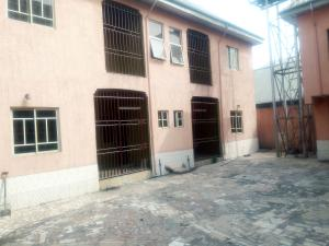 3 bedroom Semi Detached Duplex House for rent Luxury newly built 3 Bedroom Duplex with a modern facilities in a calm and secured neighbourhood  Rupkpokwu Port Harcourt Rivers