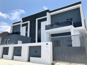 4 bedroom Semi Detached Duplex House for sale Bridgegate estate Agungi Lekki Lagos
