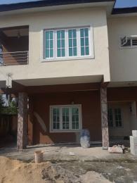 3 bedroom Terraced Duplex House for rent Phase 4 Lekki Gardens estate Ajah Lagos