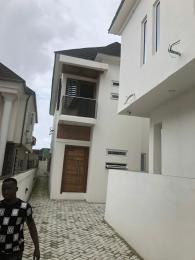 4 bedroom Semi Detached Duplex House for rent Lekki Idado Lekki Lagos