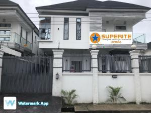 5 bedroom Detached Duplex House for rent Lekki Idado Lekki Lagos
