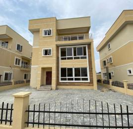 6 bedroom Detached Duplex House for sale Western Foreshore Estate, beside Pinnock Beach Estate, Jakande, Lekki Osapa london Lekki Lagos