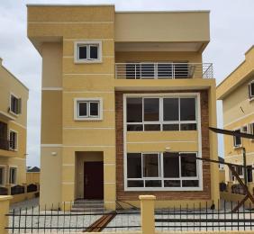 6 bedroom Detached Duplex House for sale Western Foreshore Estate, beside Pinnock Beach Estate, Jakande, Lekki Osapa london Lekki Lagos