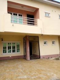 3 bedroom Terraced Duplex House for rent Phase 5 Lekki Gardens estate Ajah Lagos