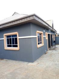 1 bedroom mini flat  Mini flat Flat / Apartment for rent Ayetoro Ogun state after Ayobo Lagos state Ado Odo/Ota Ogun