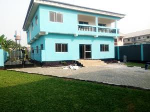 5 bedroom House for rent Off opkoro road Rumuodara port Harcourt  Port Harcourt Rivers