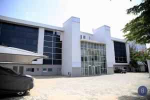 1 bedroom mini flat  Office Space Commercial Property for rent - Kofo Abayomi Victoria Island Lagos