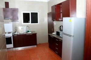 1 bedroom mini flat  Flat / Apartment for rent Zone 7 Wuse 1 Abuja