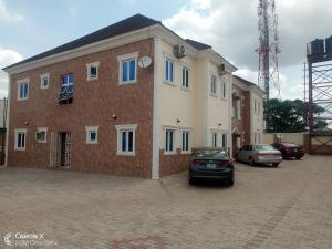 1 bedroom mini flat  Flat / Apartment for rent FHA new site Lugbe Lugbe Abuja