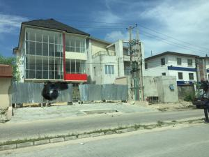 1 bedroom mini flat  Office Space Commercial Property for rent Providence Road  Lekki Phase 1 Lekki Lagos