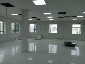 Private Office Co working space for rent Herbert macculley rd Alagomeji Yaba Lagos