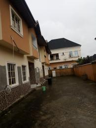 4 bedroom Terraced Duplex House for rent Oakland estate Sangotedo Ajah Lagos