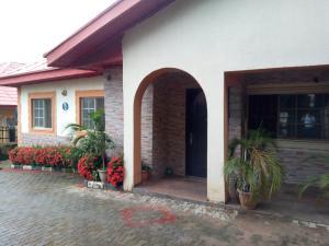 3 bedroom Semi Detached Bungalow House for sale F close Citec estate Mbora Nbora Abuja
