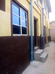 1 bedroom mini flat  Self Contain Flat / Apartment for rent Oke Ira Oke-Ira Ogba Lagos