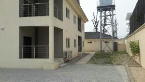 2 bedroom Flat / Apartment for rent Osborne Foreshore phase 1, Osborne Foreshore Estate Ikoyi Lagos - 0