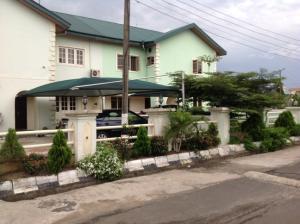 3 bedroom Duplex for rent Off Peter Odili Road Port Harcourt Port Harcourt Rivers