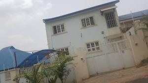 4 bedroom Semi Detached Duplex House for sale Lokogoma/Apo express road Lokogoma Abuja