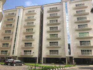 4 bedroom Blocks of Flats House for sale Ikoyi Ikoyi Lagos