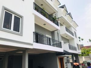 3 bedroom Flat / Apartment for rent Banana island estate  Banana Island Ikoyi Lagos