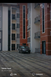 3 bedroom Flat / Apartment for sale Harmony Estate Gbagada Lagos