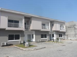 3 bedroom House for sale Elegushi Ikate Lekki Lagos