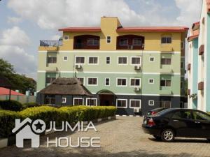 2 bedroom Flat / Apartment for rent Jemibewon Road Ibadan Oyo