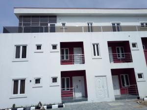 3 bedroom Penthouse Flat / Apartment for sale Orchid Road, chevron chevron Lekki Lagos